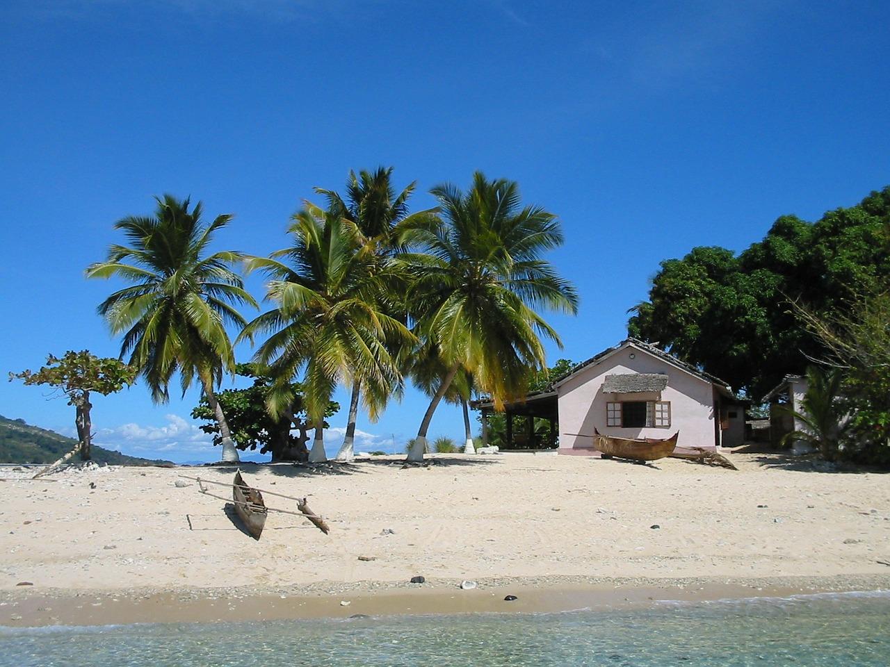 Les 5 plus beaux points de vue dans les Antilles